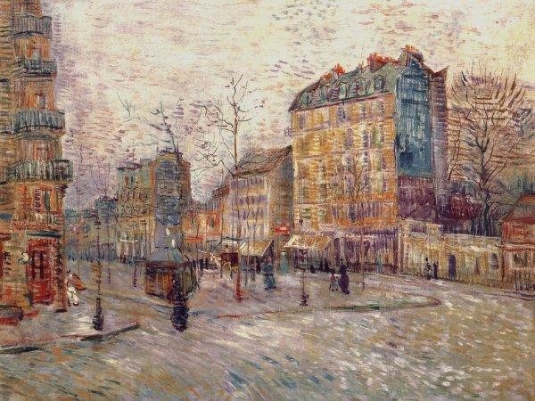 van gogh wallpaper. Van Gogh 4
