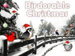 birdorable xmas